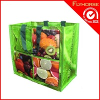 Biodegradable Nonwoven Vegetable Shopping Bag
