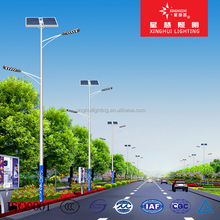 wholesale price solar led street lamp automatic light control