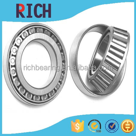 China Supplier Rich high quality tapered roller bearing