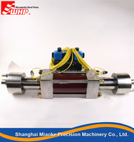 Professional factory supply waterjet cutting machine spare parts cheap waterjet intensifier pump