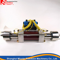 Professional Factory Supply Waterjet Cutting Machine