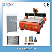 hot sale China new product atc woodworking cnc router