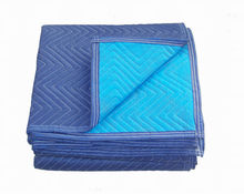Furniture pad moving blanket
