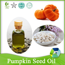 Healthcare Food Supplement Pumpkin Seed Oil Rich in Minerals