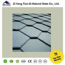Decorative Culture Stone natural Slate Roofing