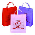 High Quality Plastic Gift Bag
