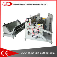 polyester film slitting machine DP-1300