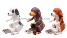 animal shaped cute usb flash disk pvc usb flash drive for promotion gifts presents factory price