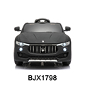 New Maserati remote control baby electric car,kids battery powered Mp3 2.4G bluetooth ride on cars