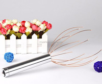 strong ability to develop new products Seeking Health best electric head massager