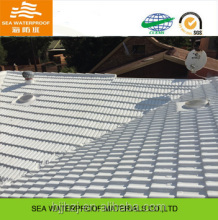 Specilized high adhensive concrete roof coating