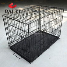 Pink,Purple,Blue,Black Colored Dog Crate Manufacturers