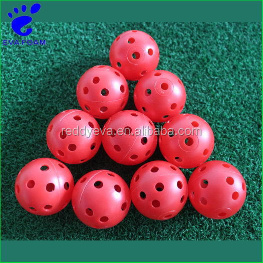 Customized most popular small piece of pu foam ball