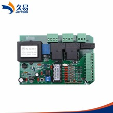 Normal AC Sliding Gate Control Board For Sliding Gates