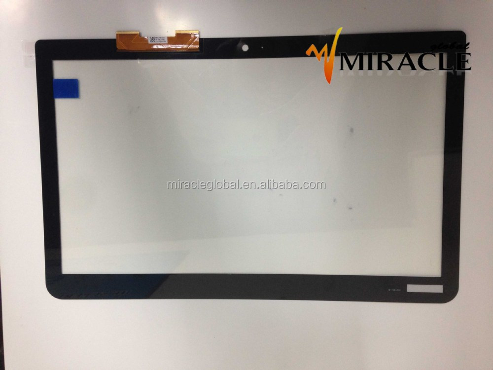 "14.0"" Spare parts touch FP-TPAY14113e-05X for toshiba L40T digitizer TouchScreen Glass"