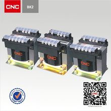 BK2 control Transformer transformer safety devices