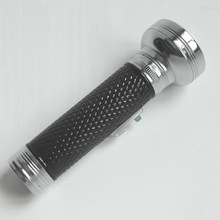 color changing most powerful led flat flashlight torch