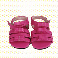 Customized handmade shoes womens 18 inch american girl doll shoes small doll shoes wholesale