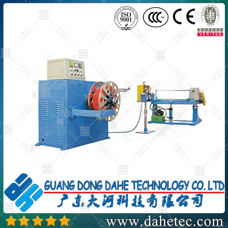 copper steel nail wire drawing machine price/wire pointing rolling machine