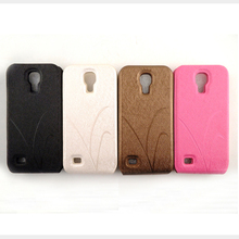 ultra slim for samsung galaxy s4 mini i9109 case vertical leather case
