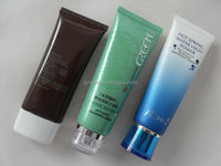 plastic tube packaging bb cream