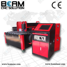 High power YAG 600w laser cutting machine for kitchen ware