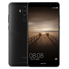 Hot Selling In Stock Original Huawei Mate 9 32GB 64GB 128GB Mobile Phone 5.9 inch Big Screen Big Battery Android 7.0 8-Core
