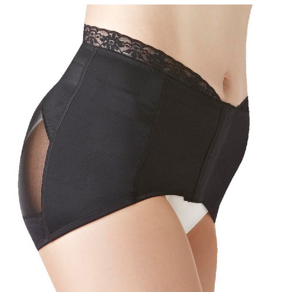 Health Care Therapy Body Slimming Reinforced Pelvic Correction Shaping Panty Girdle