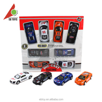Wholesale 1:48 pull back mini metal car toy diecast cars