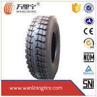 Light Truck Tyres, TBR Tyres, Radial Heavy Truck Tyres 315/80r22.5 and 12R22.5