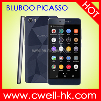 BLUBOO Picasso 5 inch MTK6580 Quad Core Dual SIM 2GB RAM 16GB ROM Cheap Custom Android Mobile Phone