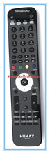 satellite receiver remote control for HUMAX RM-F01 HDBOX 500
