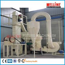 Manufactory outlet high efficient bentonite kaolin plaster gypsum limestone powder micronization machine