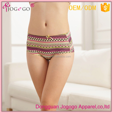 Breathable Secure Period Panty Cute Menstrual Leakproof Underwear for Girls