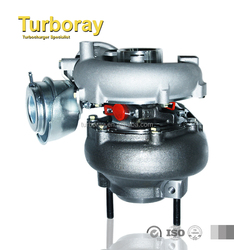 Garrett GT2260V 725364-0009 turbos for 2007-10 BMW 730D with M57DTUE65 Engine