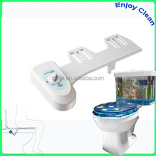 Bidet of Disposable Plastic toilet seat cover