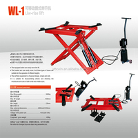 High performance two post car lift machine