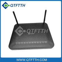 FTTH/FTTB/FTTO Huawei 4GE+2POTS+USB+WIF gpon onu ftth gepon onu Huawei HG8245 ont gpon with english version