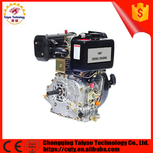 HIGH QUALITY USED SMALL DIESLE ENGINE FROM CHINA