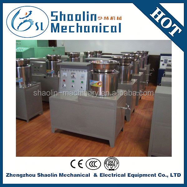 new design high efficiency detergent powder production line