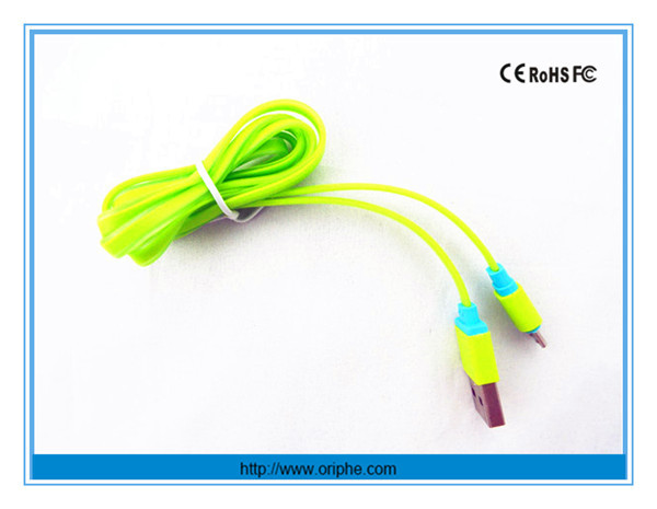 China supplier 2015 wholesale promotion usb data cable for nokia 1100 2300 2600