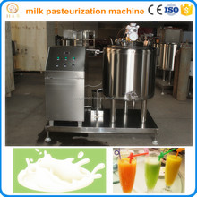 htst pasteurizer / small milk pasteurization equipment for sale