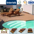 outdoor laminate decks wood plastic composite OD-135H-25