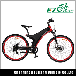 26inch and 29inch electric bicycle, chopper with 36V battery