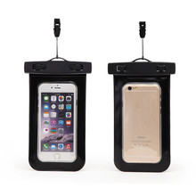 Mobile Accessory New Arrival Mobile Phone Pvc Waterproof Bag For Phone Bag For Samsung Galaxy S4 Mini Case