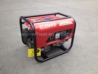 1KW ELEMAX gasoline generator SH2200EX(E) with good quality