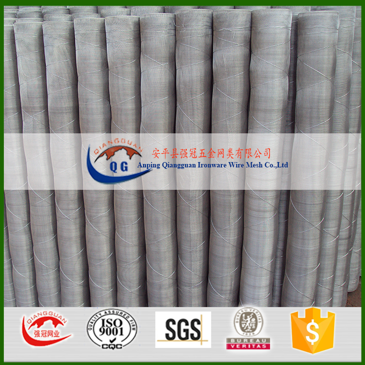 Peru plastic insect mesh/fly screen manufacturers/aluminium fly screen mesh