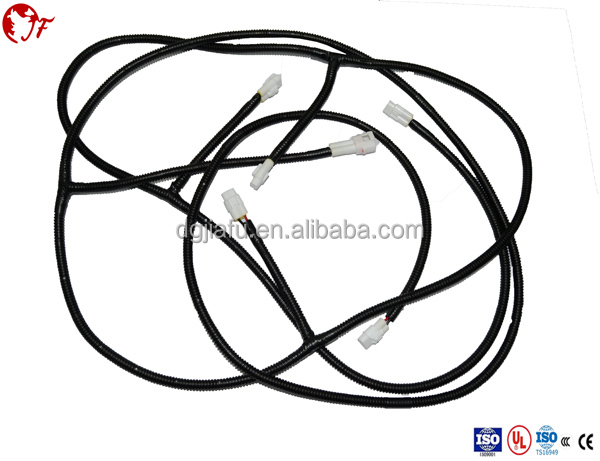 factory supply custom made tractor wiring harness oem tractor wiring harness, oem tractor wiring harness suppliers  at edmiracle.co