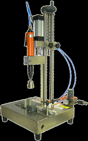 CAPPING MACHINE FROM FCL ITALY