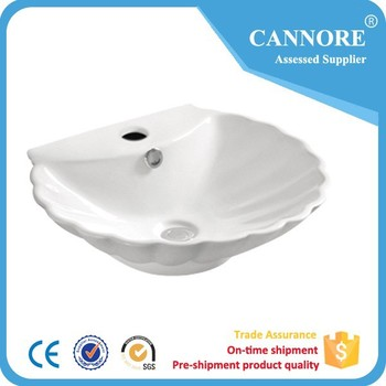 CERMAIC TABLE TOP WASH BASIN